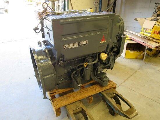 diğer için Deutz BF4L1011 motor
