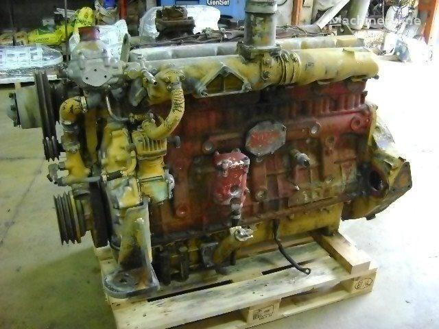diğer için FIAT 8210.04 motor
