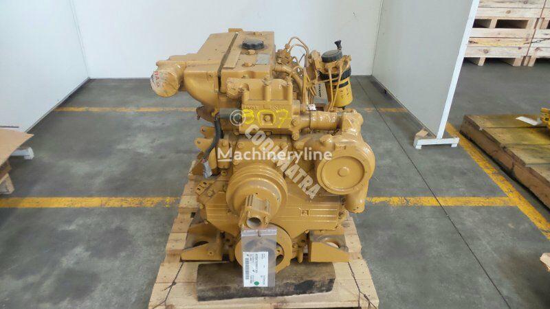 CATERPILLAR 307 ekskavatör için motor
