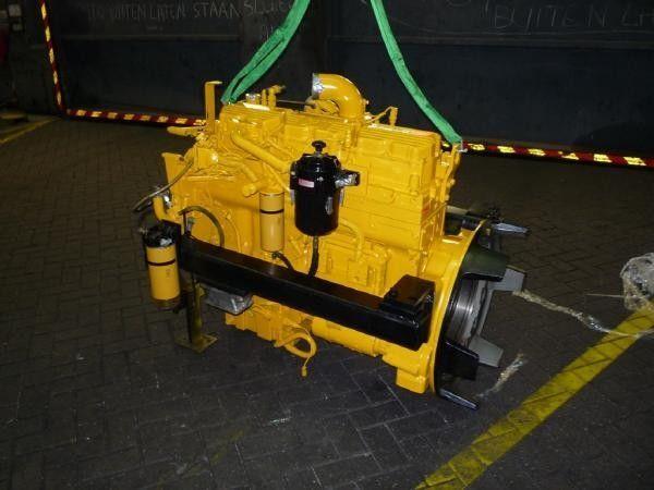 CATERPILLAR 3176 ekskavatör için motor