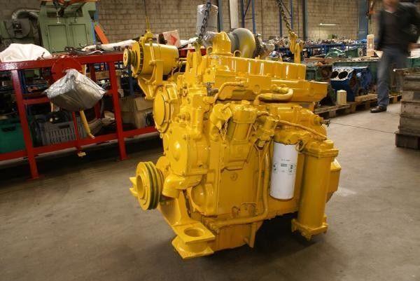 CATERPILLAR 3304 DIT buldozer için motor
