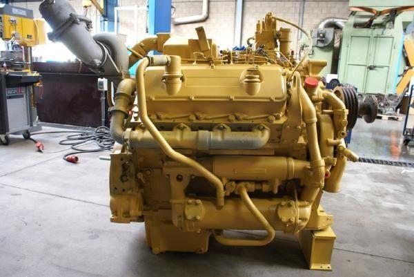 CATERPILLAR 3408 ekskavatör için motor