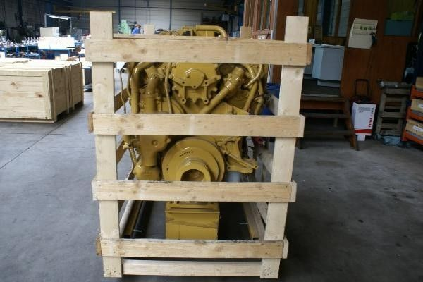 CATERPILLAR 3408 E ekskavatör için motor
