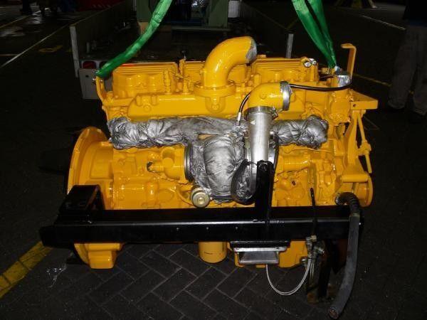 CATERPILLAR C10 diğer için motor