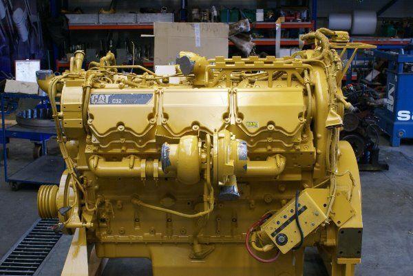 CATERPILLAR C32 diğer için motor