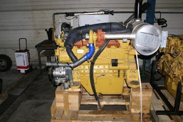 CATERPILLAR C6.4 buldozer için motor