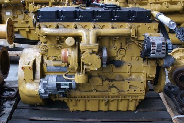 CATERPILLAR C6.6 tır için motor