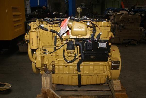 CATERPILLAR C7 ekskavatör için motor