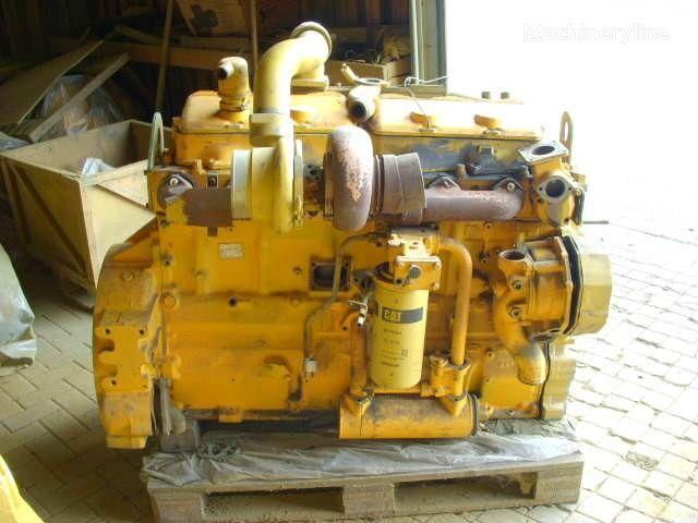 CATERPILLAR Volvo Komatsu Hitachi Deutz Perkins Motor / engine ekskavatör için motor