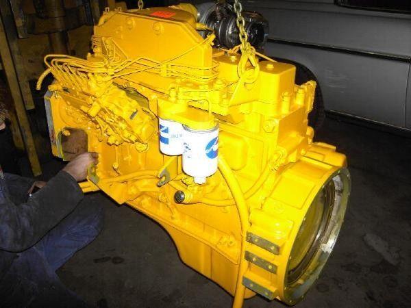 CUMMINS 6 BT 5.9 diğer için motor