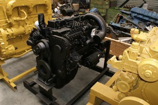 diğer için CUMMINS 6 CT 8.3 motor