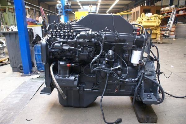 CUMMINS 6 CTA diğer için motor