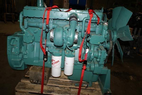 CUMMINS LTA 10 ekskavatör için motor