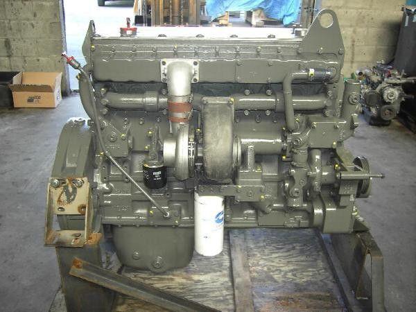 CUMMINS M11 diğer için motor