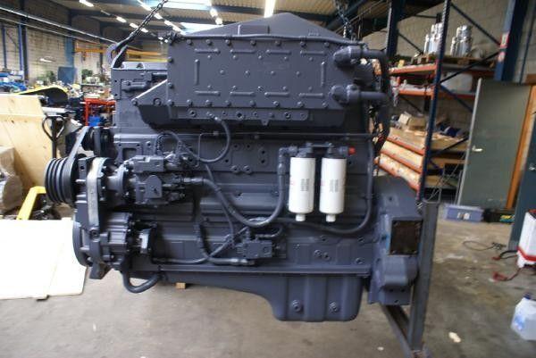CUMMINS N14 diğer için motor