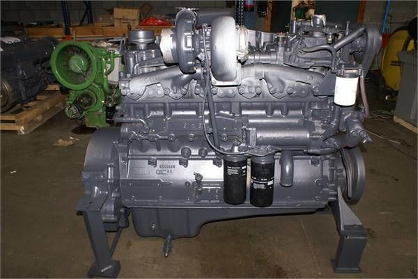 CUMMINS NTA855 diğer için motor