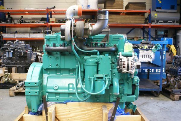 yeni CUMMINS QSL9 diğer için motor