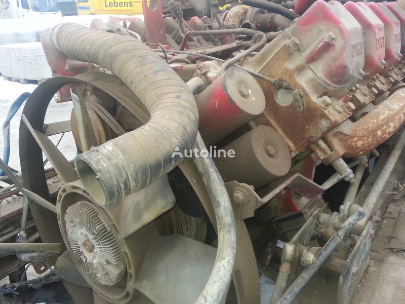 DAEWOO ULTRA NOVUS kamyon için Doosan DV15T motor