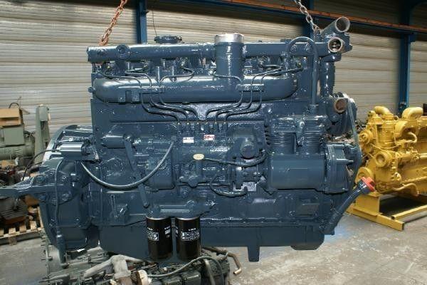 DAF diğer için DH 825 motor