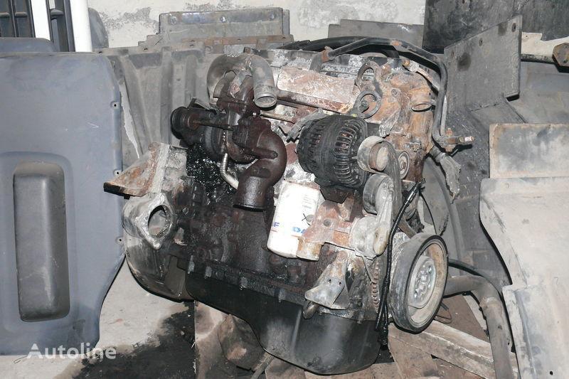 DAF tır için LF-45 motor