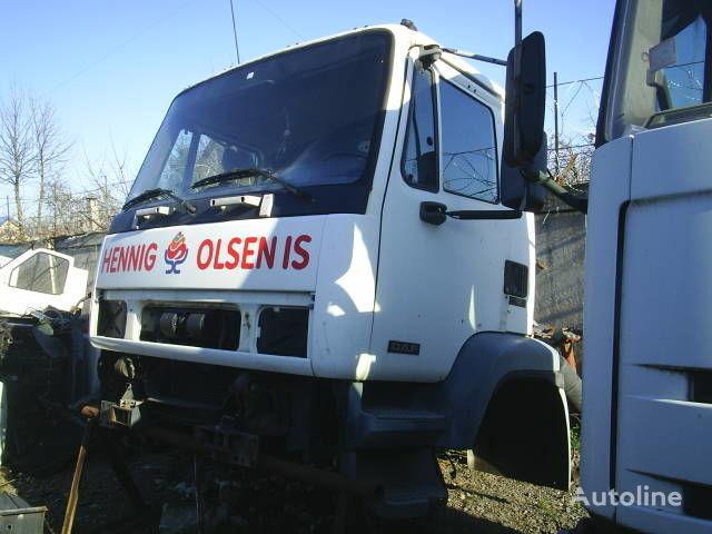 DAF 55 210 kamyon için Cummins motor