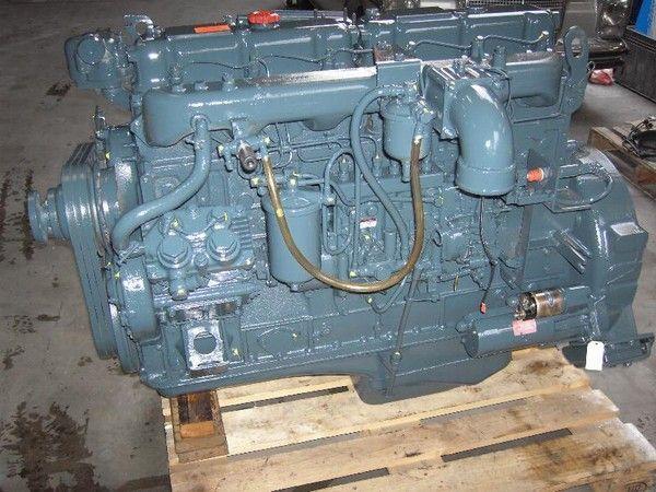 DAF 825 TRUCK kamyon için motor