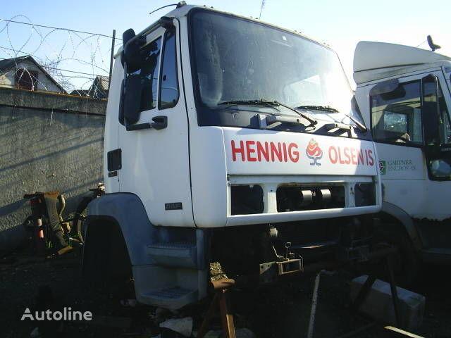 DAF CF 75-340 kamyon için DAF motor