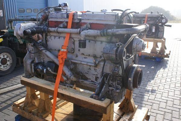 DAF DKT 1160 M diğer için motor