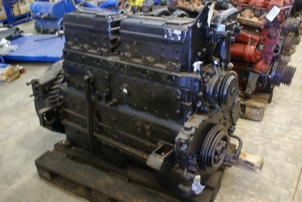 DAF DKV 1160 diğer için motor