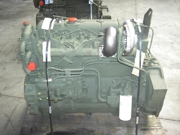 DAF DNTD 620 diğer için motor