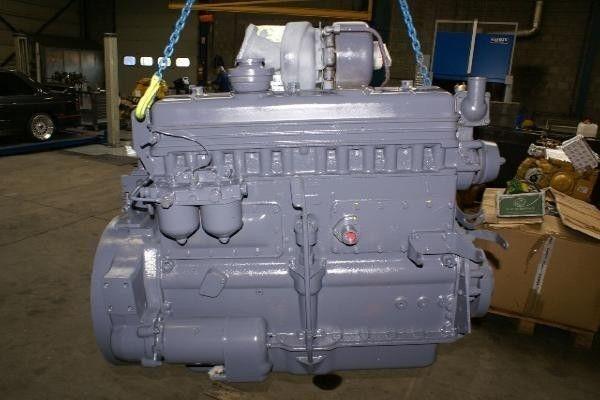 DAF DS 575 kamyon için motor