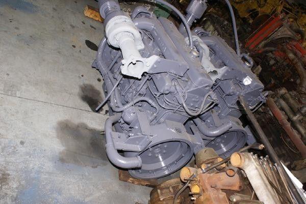 DAF DT 615 diğer için motor