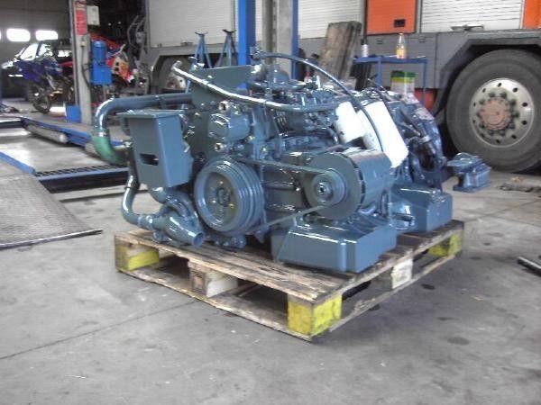 DAF GS200 M kamyon için motor