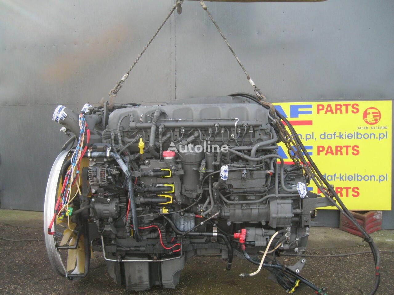 DAF XF 106 tır için DAF KOMPLETNY motor