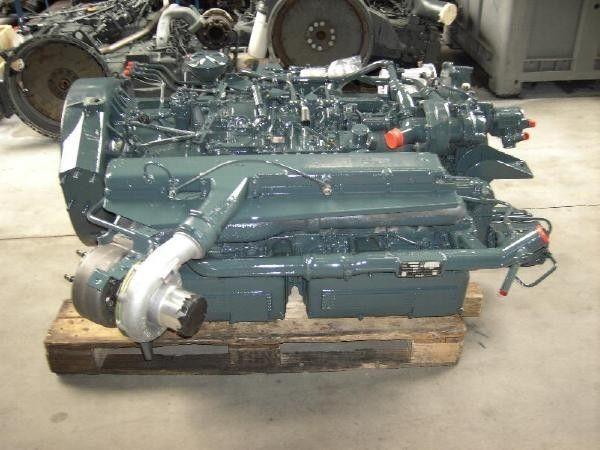 DAF LT 210 tır için motor