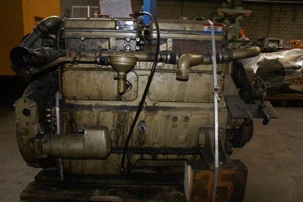 DAF MARINE ENGINES diğer için motor