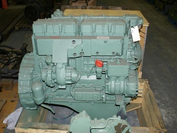 DAF PE 183 C1 diğer için motor