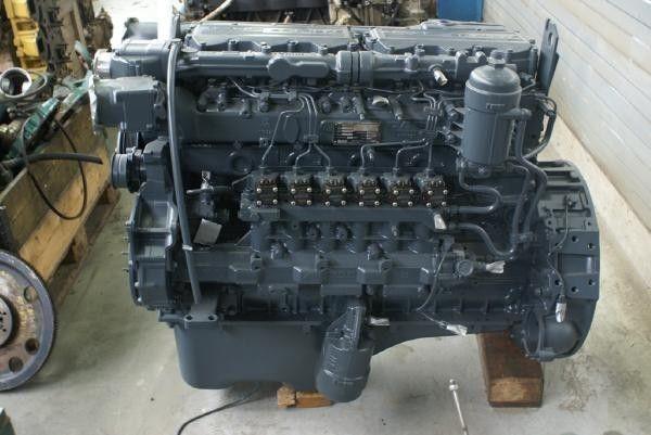 DAF PE 235 C diğer için motor