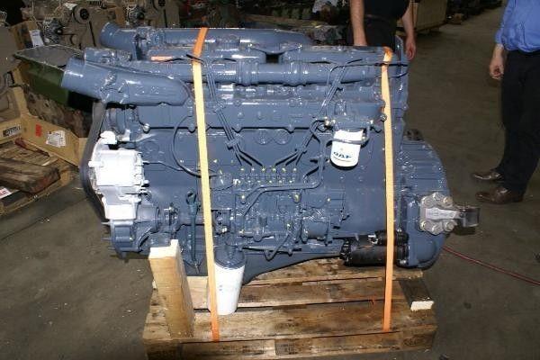 DAF WS 268 L diğer için motor