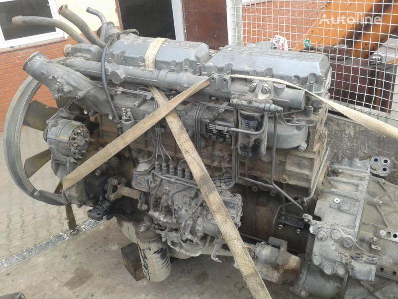DAF  XF, CF kamyon için motor