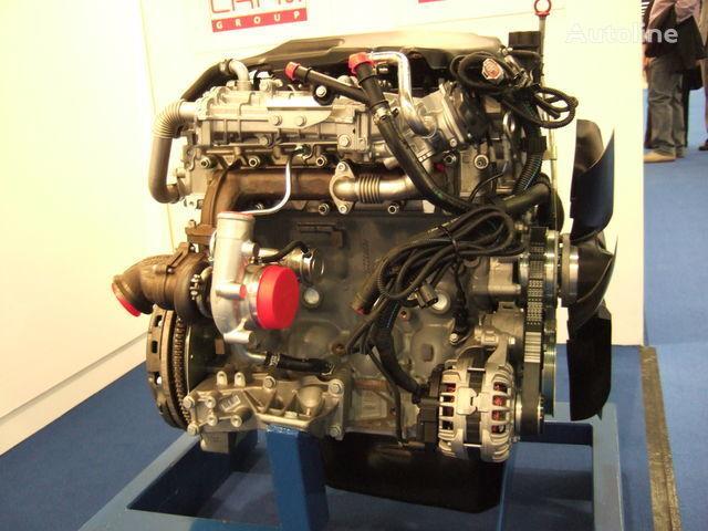 DAILY-DUCATO minibüs için Iveco F1CE3481_* motor