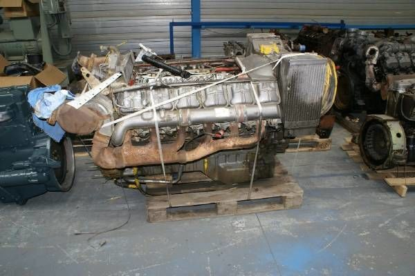 DEUTZ BF12L413F diğer için motor