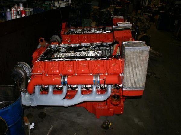 DEUTZ BF12L513C diğer için motor