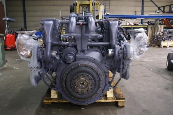 DEUTZ BF12M716 diğer için motor