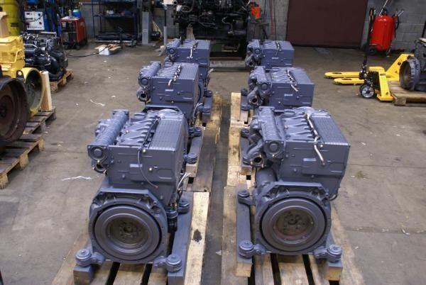 DEUTZ BF4L1011FT diğer için motor