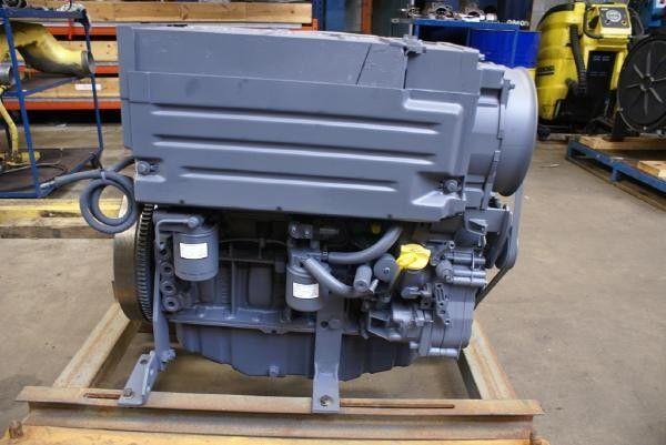 DEUTZ BF4L2011 diğer için motor