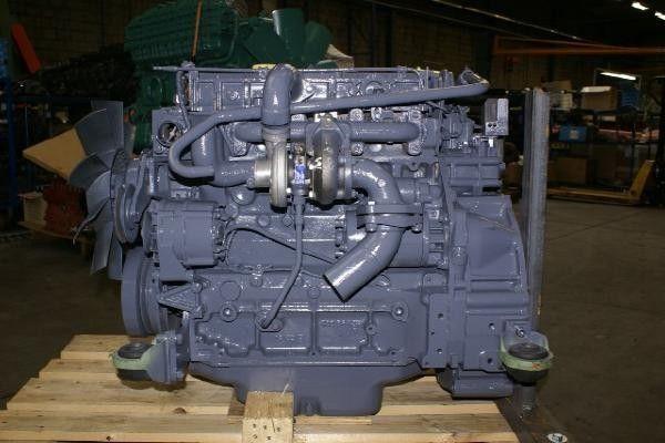 DEUTZ BF4M1012 diğer için motor