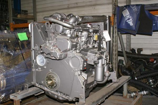 DEUTZ BF4M1012C diğer için motor