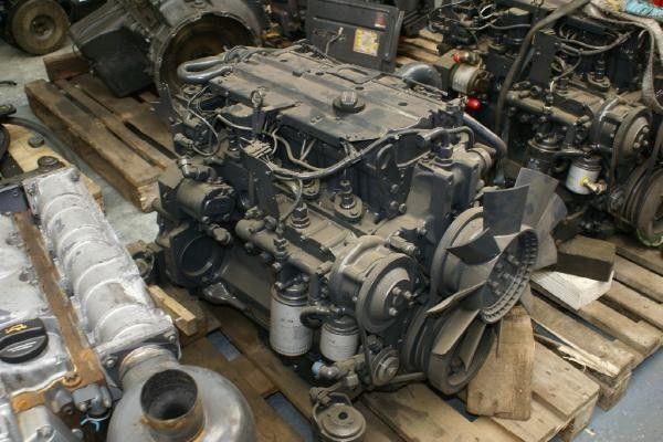 DEUTZ BF4M1012E diğer için motor
