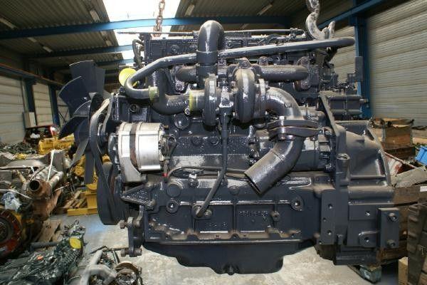 DEUTZ BF4M1013E diğer için motor